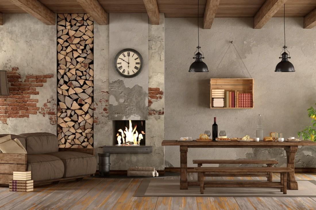 Quanti stili di arredo casa esistono e qual è quello che fa per te
