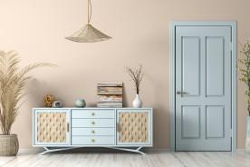Come abbinare porte e pavimento in base allo stile di casa
