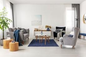 Come rendere una casa accogliente con piccoli accorgimenti