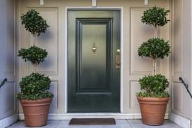 SOS sicurezza: come scegliere una porta blindata sicura e bella