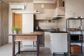 Sogni una cucina funzionale e pratica? Ecco come realizzarla