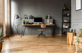 6 idee per arredare lo studio in casa