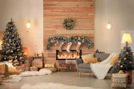 Come arredare il soggiorno in vista del Natale: cosa fare e non!