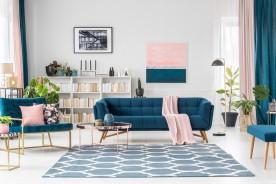 Non sai come posizionare i mobili in salotto? Ecco qualche idea