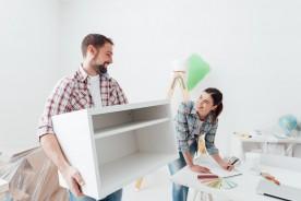Estate e voglia di cambiamento: 5 idee per rinnovare casa fai da te