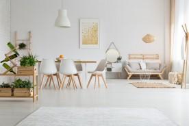 Stile scandinavo: come arredare casa con un tocco nordico